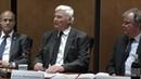 Global oder national? - Vortrag von Prof. Dr. Eberhard Hamer - mit Peter Boehringer Udo Hemmelgarn