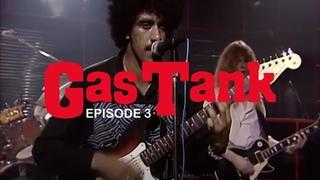 Phil Lynott & John Sykes - The Man's A Fool (GasTank Ep 3)   Rick Wakeman