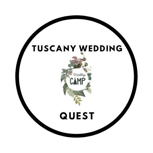 Афиша Tuscany Wedding Quest