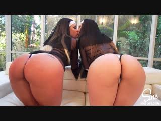 Kissa Sins, Dani Daniels [HD 1080, all sex, big ass, new porn]
