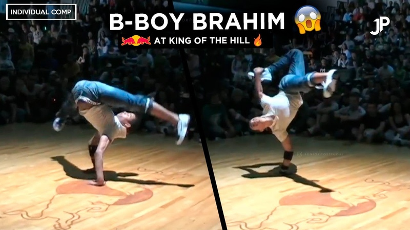 The Day Brahim Destroyed All (Junior, Roxrite, Omar...) 🔥🔥🔥