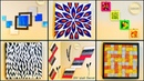 6 Super Simple Wall Decor Ideas|gadac diy|DIY from Waste Materials|diy crafts|home decorating ideas