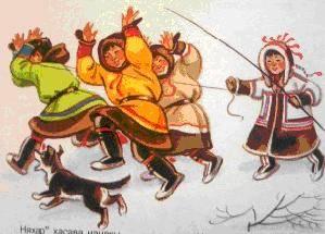 «Мир северного детства», изображение №1