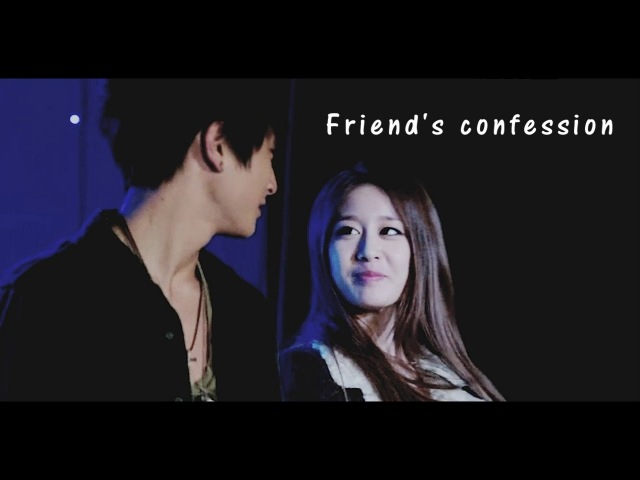 Dream High 2 - JB/Rian/YooJin - A Friend's Confession