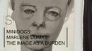 MARLENE DUMAS THE IMAGE AS BURDEN