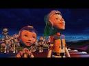 Пиноккио 3000 / Pinocchio 3000 (2004) мультфильм