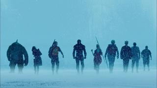 Отряд Самоубийц: Миссия навылет - эксклюзивный ролик c DC FanDome