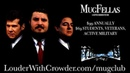 MugFellas Louder With Crowder