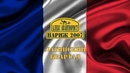 Париж 🇫🇷 Латинский квартал. Меры предосторожности 💯Алекс Авантюрист