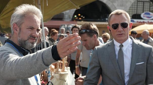 Сэму Мендесу 55 Сегодня день рождения празднует режиссер, снявший картины «1917», «Красота по-американски», «007: Скайфолл», «007: Спектр», «Дорога перемен», «В пути», «Морпехи» и «Проклятый