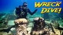 Сахарный рэк Багамы Голубой мир Джонатана Берда