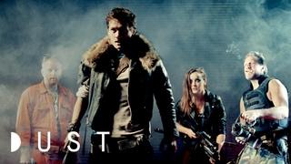 Sci-Fi Pilot: Star Dogs | DUST