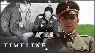 The Manic Experiments Performed By Nazi Doctors   Destruction   Timeline