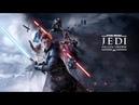 🔴Star Wars Jedi: Fallen Order.ПРОХОЖДЕНИЕ. 1