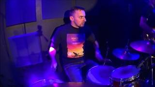 Петрунин Кирилл с песней Queen We Will Rock You