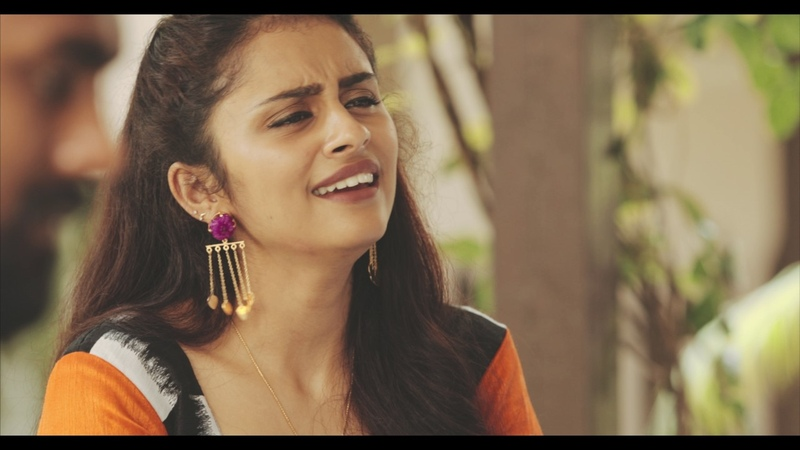 Neeyum Naanum Thinking Out Loud Rijk feat Pragathi Guruprasad