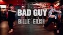 BAD GUY by Billie Eilish i Choreography by @NikaKljun