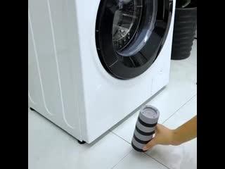 Анти-скользящие подставки для  стиральной машины