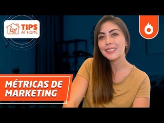¿Cómo definir MÉTRICAS DE MARKETING para tu negocio digital?