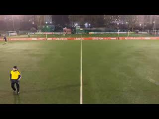 Кубок Испании 1/2 финала Аренас - Севилья