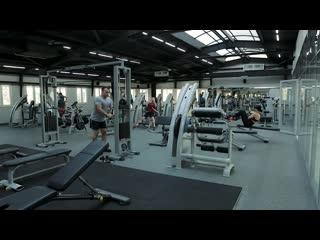 Новый citrus fitness club в люберцах!