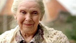 Начало ролик День пожилого человека