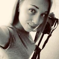 Анна Кондрашева