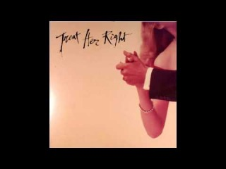 Treat Her Right (Full Album, 1986) - Mark Sandman's band before Morphine